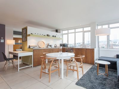 Photo for Design Penthouse in Hoxton Square - Shoreditch