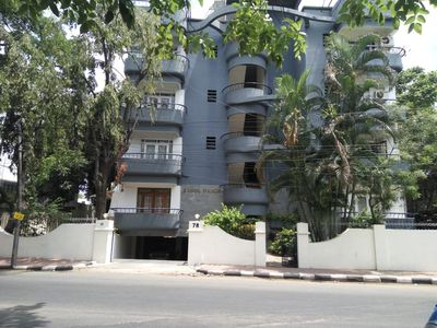 Photo for Charming 2br 2 BA in the heart of South Chennai
