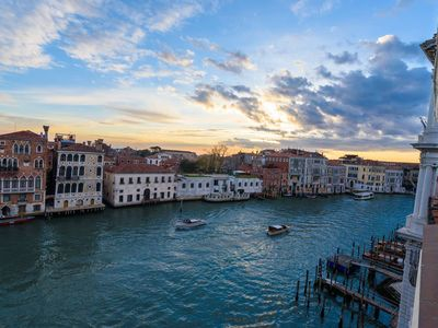 Photo for IL GIGLIO San Marco Luxury Apartment / Amazing View