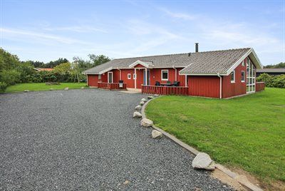 Photo for 4 bedroom accommodation in Hjørring
