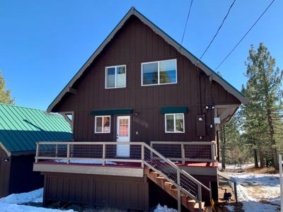 Photo for Warm, Inviting Tahoe Donner Home w/HOA Access