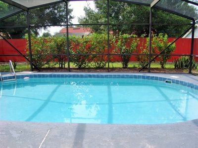 Photo for AWESOME VACATION HOME WITH POOL, UP TO 10 GUEST