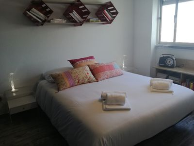 Photo for Pro Touristic Salty Sea Baleal -apartment with sea view and free wifi