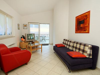 Photo for Apartment Matanovi dvori in Makarska - 4 persons, 1 bedrooms