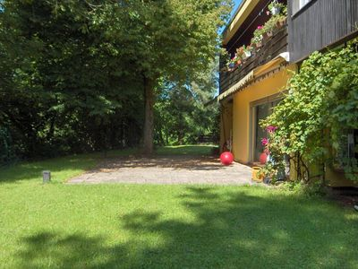 Photo for Holiday apartment Pirmasens for 1 - 3 persons with 1 bedroom - Holiday apartment in a villa