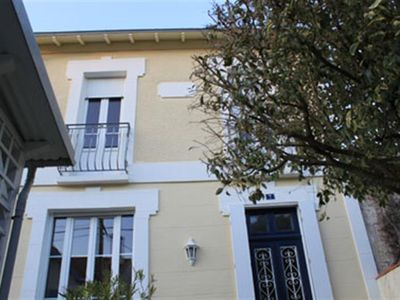 Photo for At 15 kms from La Rochelle, Chatelaillon Beach, 7 Ocean Street, 50 m from the beach house of 80 sqm tastefully renovated