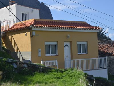 Photo for BEAUTIFUL HOUSE IN RURAL ENVIRONMENT IN THE ISLAND OF LA GOMERA, CANARY ISLANDS