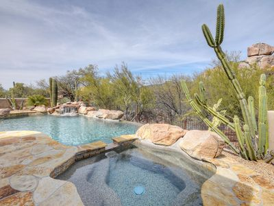 Photo for The Boulders - Complete With Private Pool!