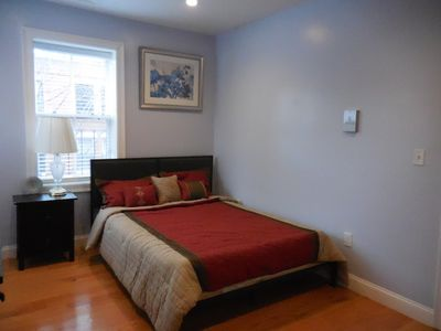 Photo for Furnished studio with kitchenette in popular South End