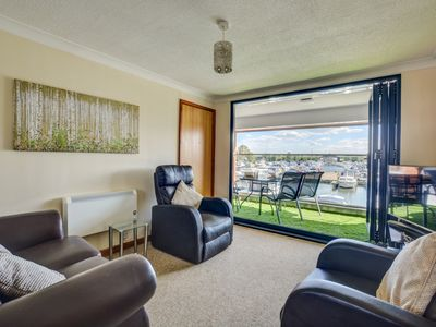 Photo for Marina Outlook - Two Bedroom Apartment, Sleeps 4