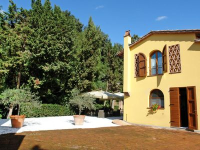 Photo for Vacation home Il Sogno in Montopoli in Valdarno - 8 persons, 4 bedrooms