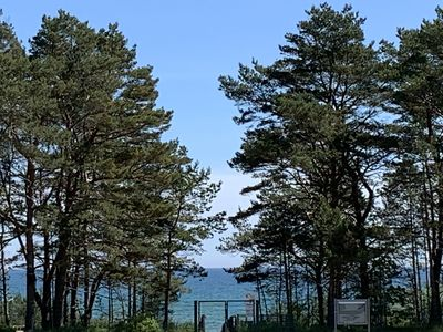 Photo for 2BR Apartment Vacation Rental in Prora, MV