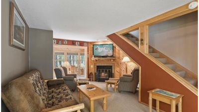 Photo for Come enjoy this cozy condo!