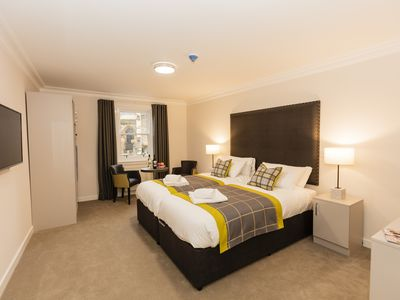 Photo for Dalkeith Apart Hotel - Twin Room