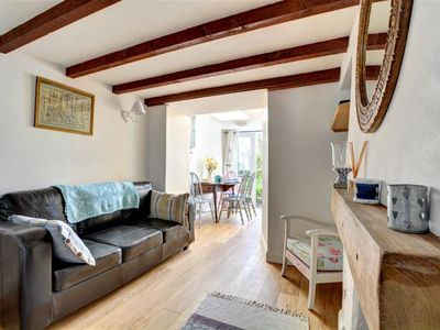 Photo for Vacation home Penrose in Wadebridge - Padstow - 4 persons, 2 bedrooms