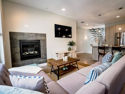 Photo for Mile High Lifestyle | Townhome in Golden Triangle