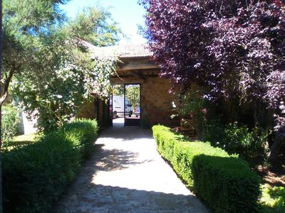 Photo for Charming rural house in the province of Pontevedra