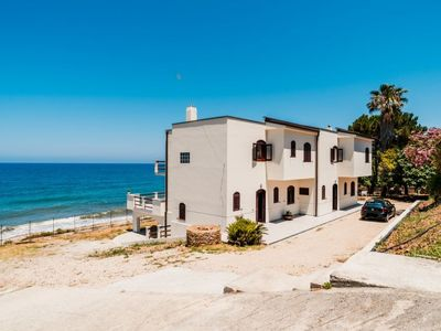Photo for Vacation home Santa Maria in Marina di Caronia - 6 persons, 3 bedrooms
