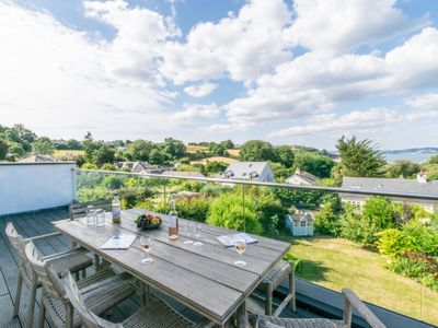 Photo for Vacation home Doriam  in Torquay, South - West - 8 persons, 4 bedrooms