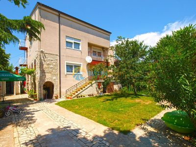Photo for Apartment 1804/21276 (Istria - Medulin), Family holiday, 500m from the beach