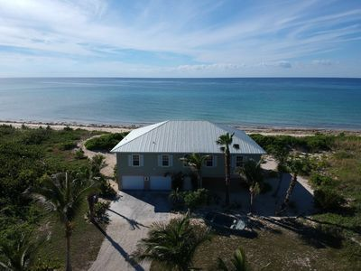 Photo for Ocean Front Beach Home