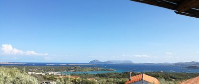 Photo for Costa Smeralda Independent villa with sea view