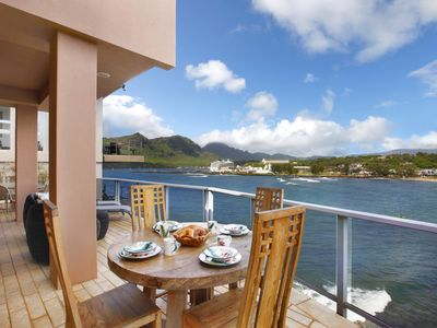 Photo for KALAPAKI cliff BLISS** AC** Marriott RESORT USE**2019 7th night FREE book Now