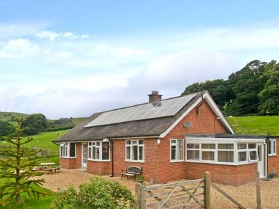 Photo for Pennant Bungalow, BEGUILDY