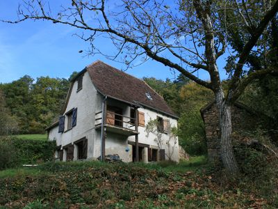 Photo for Authentic French country cottage, beautiful & peaceful. FLEXIBLE BOOKING DAYS