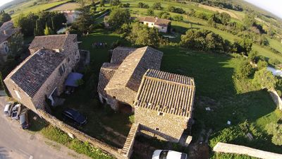 Photo for Superb Stone Bastide of the XVIII to village board