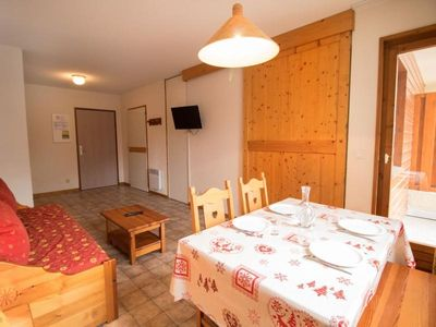 Photo for Apartment Aussois, 1 bedroom, 4 persons