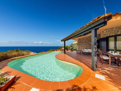 Photo for Villa Ametista with private pool