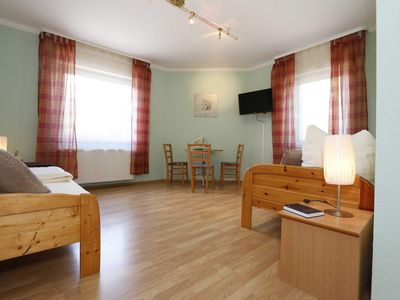 Photo for Standard Double Room 2 - Corners Inn - Schlaf'Gut in Wallmerod