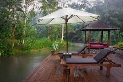 romantic 1bedroom pool villa ubud