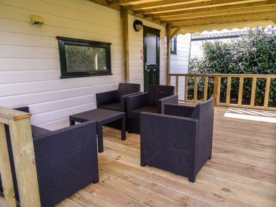 Photo for Vacation home Duinhoeve in Udenhout - 5 persons, 2 bedrooms