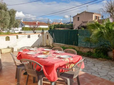 Photo for Apartment La Caterina in Saint Cyr sur mer Les Lecques - 5 persons, 2 bedrooms