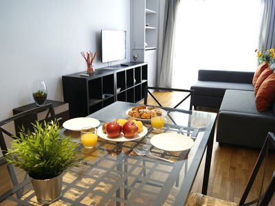 Photo for Located in Eixample 5min from Paseo de Gracia!