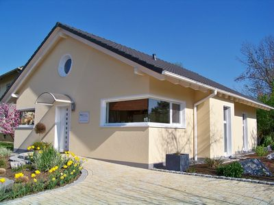 Photo for Apartment in holiday home, ideal for generation 50plus, comfort and service