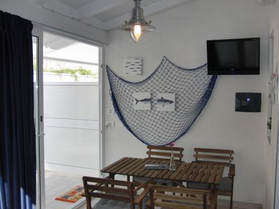 Photo for 2BR Apartment Vacation Rental in Marina di Ragusa