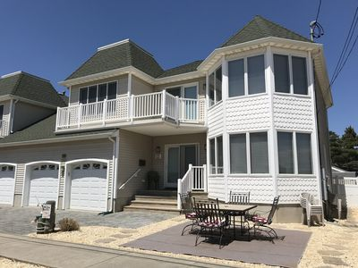 Photo for Beautiful 4 Bedroom Home in Lavallette