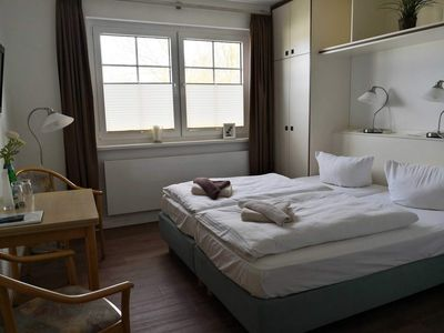 Photo for Double Room 09 - Guesthouse & Strandhalle