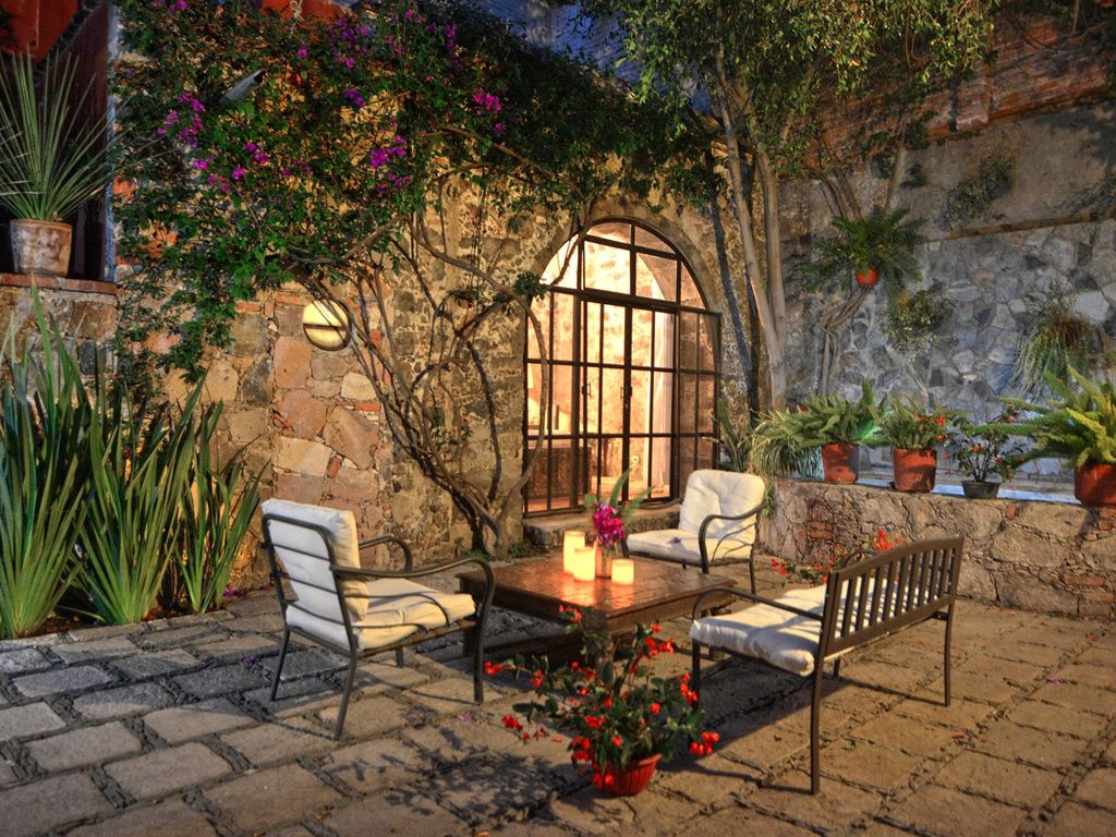 Historic Gem 4 suites in the heart of San Miguel from 499/night ...