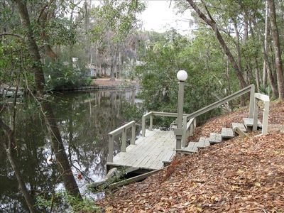 Photo for Palmetto Dunes 20% off all wks 4/14- 5/19 Private Dock. Free Bikes or Kayak Pet