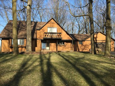 Photo for A quiet, European-style home in the heart of Elkhart Lake - nearby