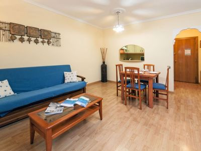 Photo for Apartment Buenos Aires in Lloret de Mar - 4 persons, 2 bedrooms