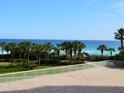 Photo for Silver Shells🌴🌴Beachfront🌊Gulf Views🌊Top Resort in Destin🌞Stay in Style🌞
