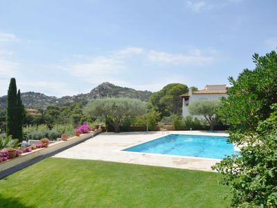 Photo for <![CDATA[A charming property situated 200m from the port of Fornells and close to  the Hotel Aiguab]]>