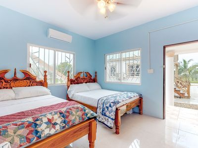 Photo for Secluded studio in gated property w/TV, WiFi, minifridge, & shared tennis