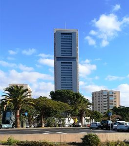 Photo for Studio Vista Torre - City, Beaches, Atlantic