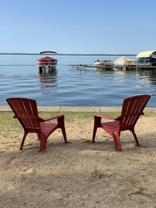 Photo for Three cabins located on the Southern Shore of Houghton Lake.